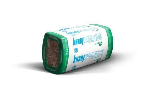 Теплоизоляция Knauf Insulation Акустическая Перегородка 1250x610x100 мм