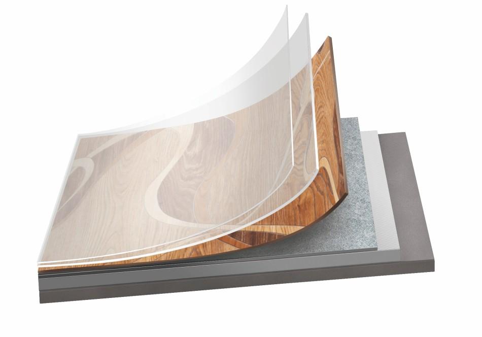 Линолеум бытовой Tarkett Grand Molinari 1 3 м резка