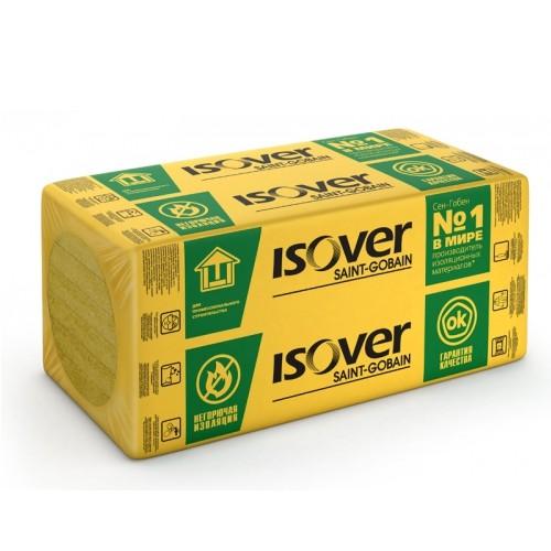 Базальтовая вата Isover Венти 1200х600х100 мм