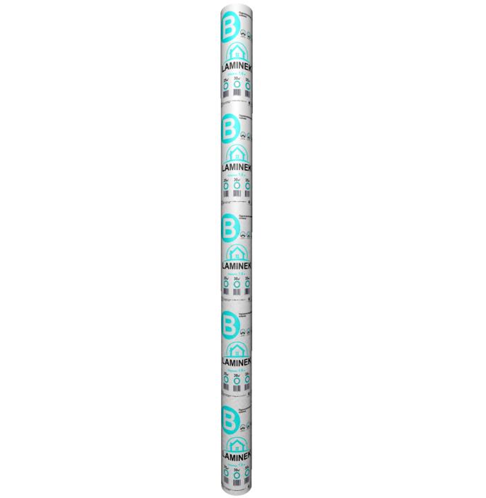 Пленка пароизоляционная Laminek В 31,25х1,6 м