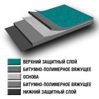 Рулонная кровля Технониколь Биполь ХПП-3,0 15х1 м