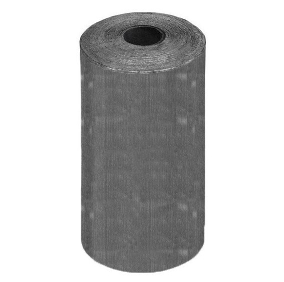 Лента герметизирующая Экобит 10000х300 мм алюминий самоклеящаяся