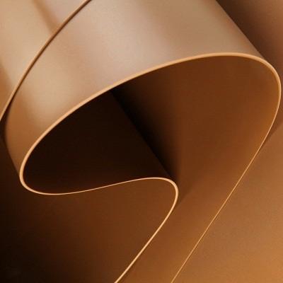 Гидроизоляционная ПВХ-мембрана Технониколь Ecobase V коричневая 1,5 мм 2,05×20 м