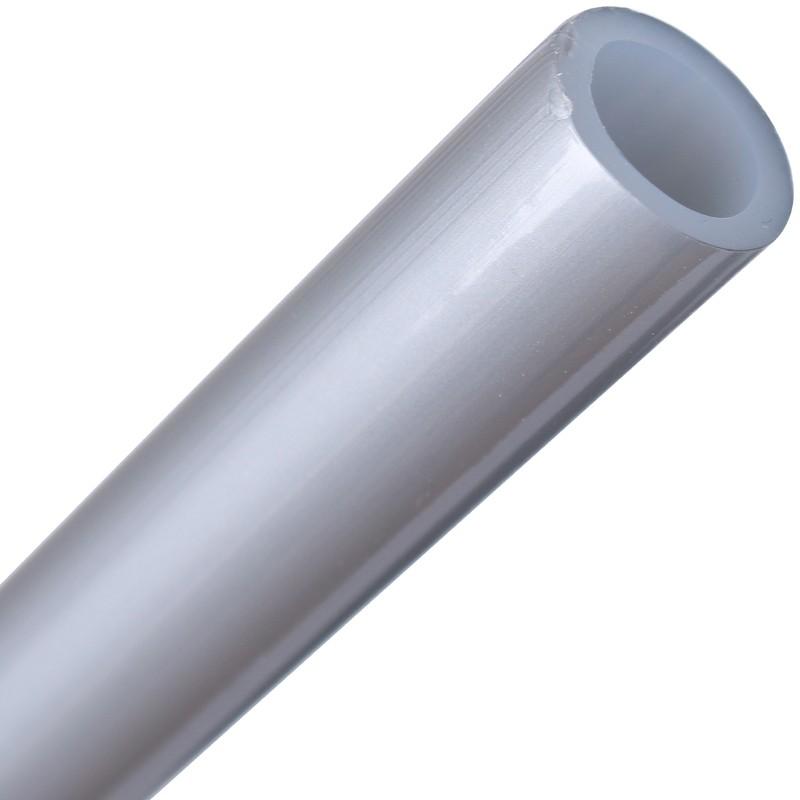 Труба Stout PEX-a SPX-0001-241622 16х2,2 мм серая бухта 240 м