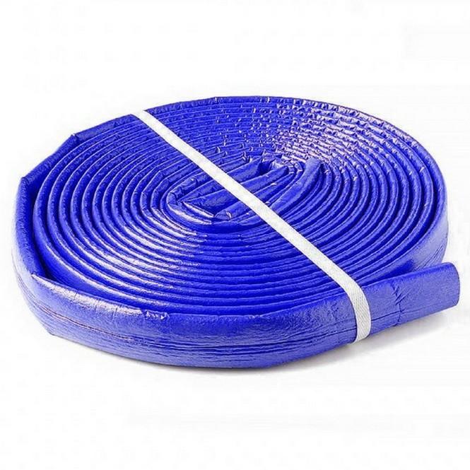 Теплоизоляция трубная Энергофлекс Super Protect синяя 18х6х2000 мм
