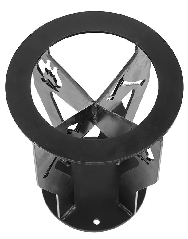Дровокол ручной Metalex DK100
