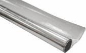 Фольгированный материал Завод Лит Армофол ТК тип С самоклеящийся 50000х1000 мм