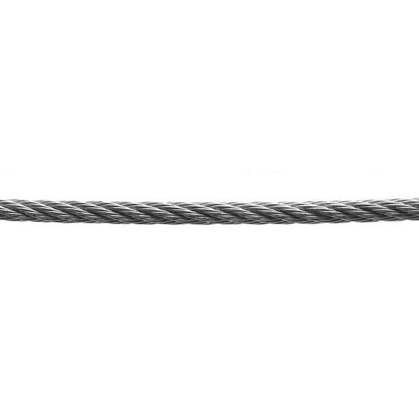 Трос для растяжки Tech-Krep 6 мм