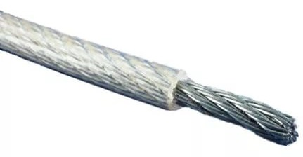 Трос в оплетке Tech-Krep 2/3 мм