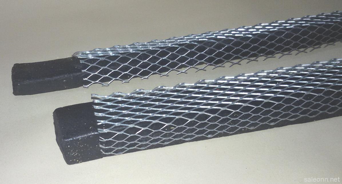 Сетка крепежная Пенетрон для гидропрокладки Пенебар 25 мм